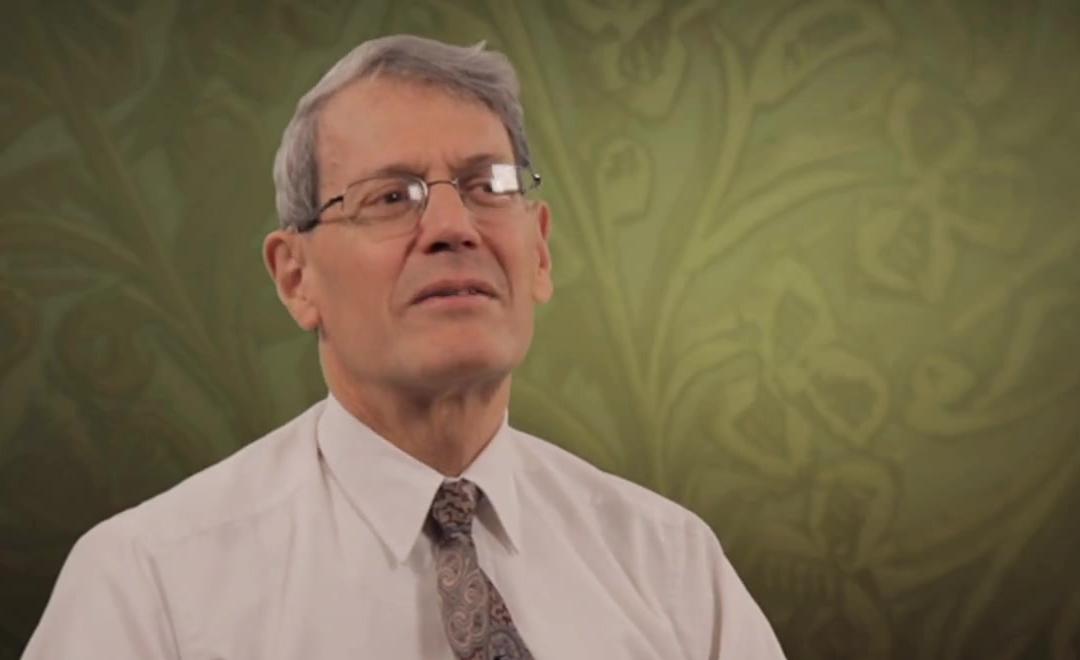 Запознайте се с д-р Върн Пойтрес – интелигентен калвинист с вкус към живота!