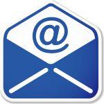 иконка за електронна поща
