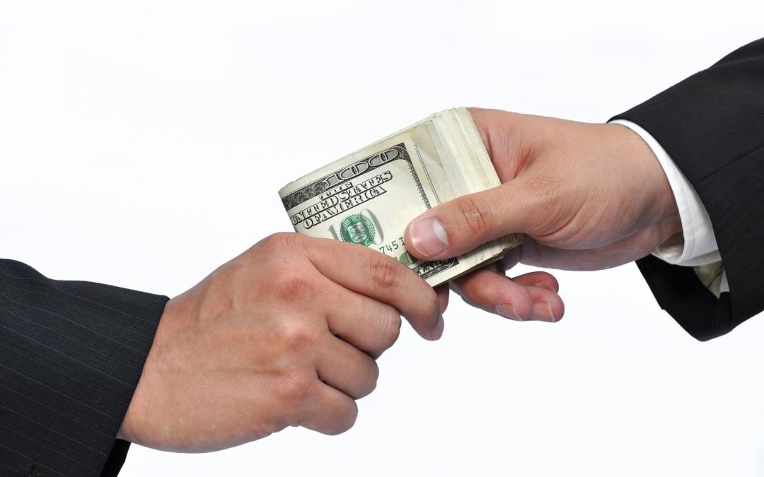Какво похвално намира Христос в един корумпиран мениджър?