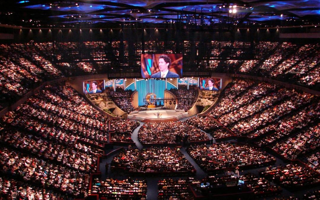 Разсъждение на глас №41: Относно разходите на църквата