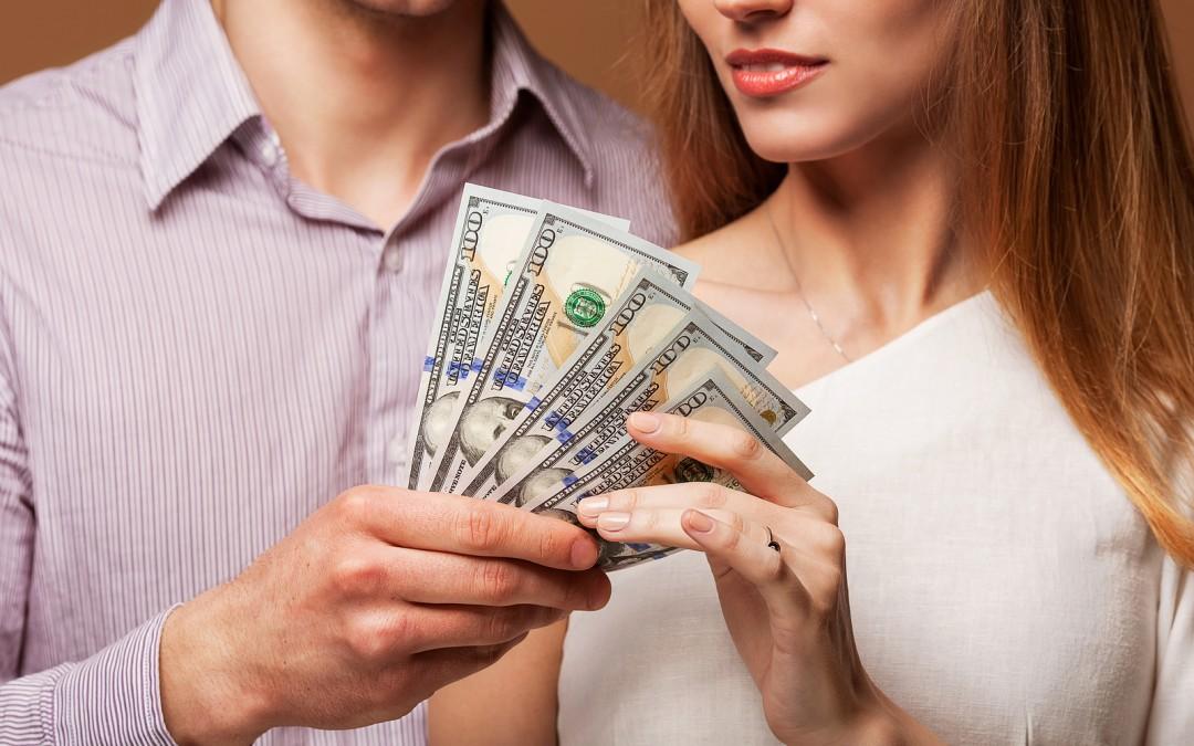 Разсъждение на глас №52: Парите и взаимоотношенията