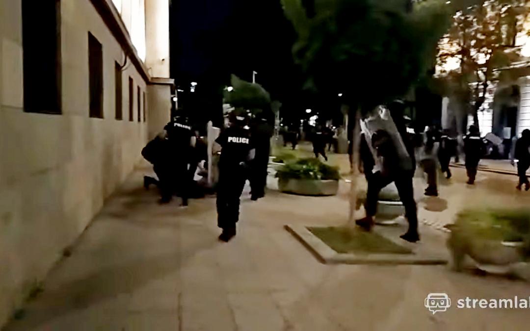 Къде са героите сред българските полицаи?